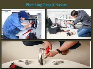 Plumbing Repair and Maintenance
