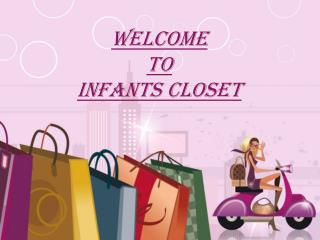 Infants Closet