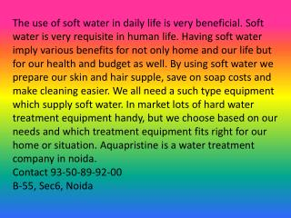 water softener gurgaon, pressure pump dealer delhi, ro plant