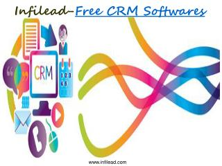 Infilead-Free CRM Softwares