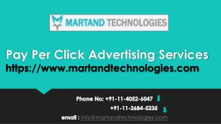 Successful PPC Advertising Services in India for Business