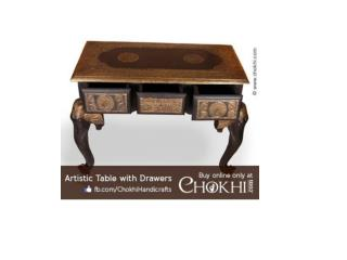 Wooden Handicrafts Online