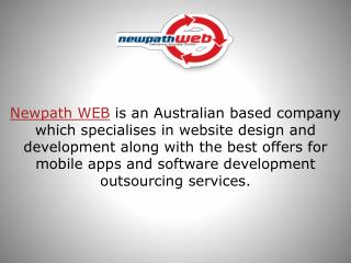 Newpath WEB Experts in PPC & Social Media Services