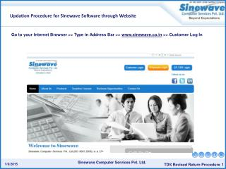 Offline Taxation Software & Tax Consultants Software