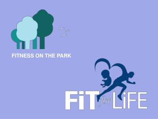 Fit For Life Group Classes