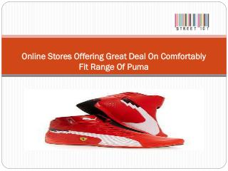 Online Stores Offering Great Deal On Comfortably Fit Range O