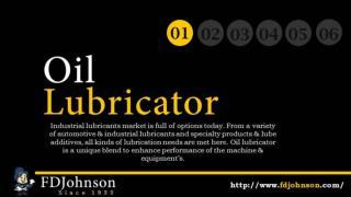 oil lubricator
