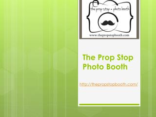 Wedding & Parties Event Photo Booth in Frederick