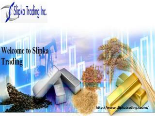 Slipka Trading