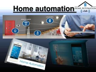 What Is Home Automation an Introduction