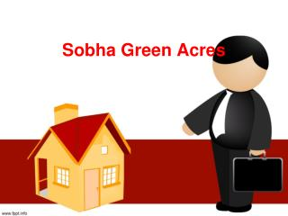 Sobha Green Acres