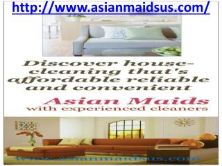 House Cleaning, Butler, Maid and Cleaning Services - Newport