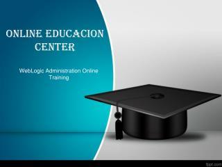 Oline Training Center