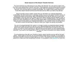 hiring-ski-transfer-services