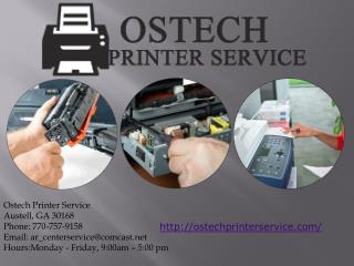 Toner Cartridge Delivery Austell GA,