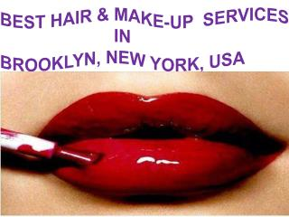 Best Hair & Makeup Services In New York