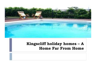 Kingscliff holiday homes – A Home Far From Home
