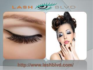 Eyelash Extension Training Online Denver