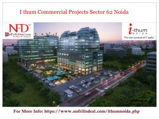 I Thum Commercial Office Space