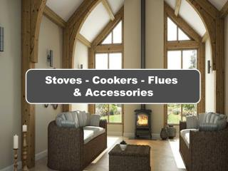 Wood Burning Stoves From The Heatstore