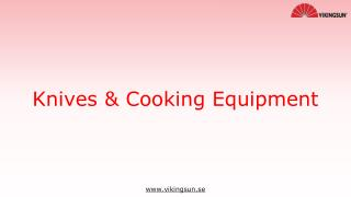 Everything Required for your Kitchen