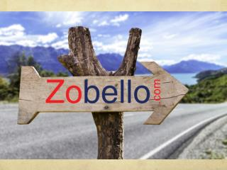 Men's Casual Shirts Online | Zobello Mens Clothing PPT