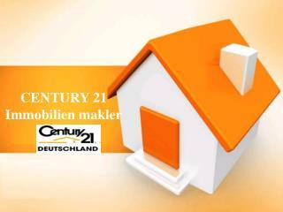 Century 21 besten Immobilienmakler