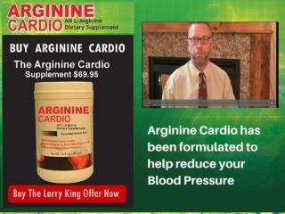 Arginine Cardio - argininecardio.com