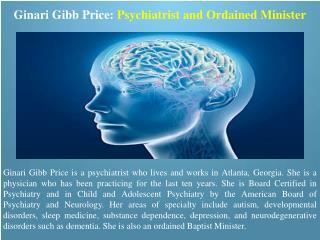 Ginari Gibb Price
