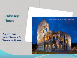 Priority Entrance ticket tours Rome