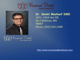 Crossroad dental care