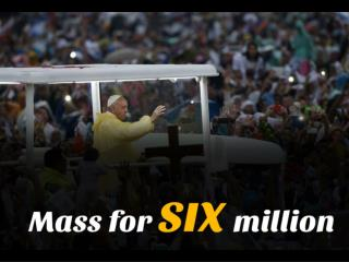 Mass for six million