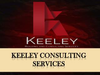 Keeley Consulting Services