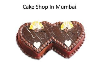 Cake Shop in Mumbai