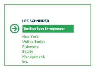 NFS America Lee J Schneider