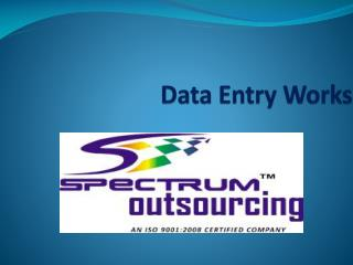 spectrum outsourcing Ahmedabad