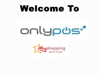 Buy Label Printer and Receipt Printer form onlypos.