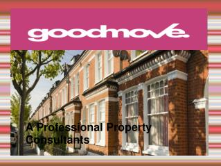 Sell Your House Fast With Good Move