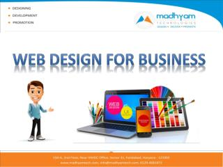 Website Design Company in Faridabad