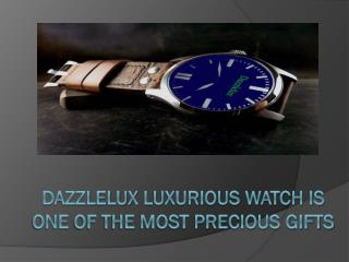 Dazzlelux Luxurious Watches
