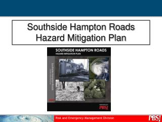 Southside Hampton Roads  Hazard Mitigation Plan