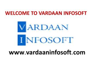 vardaan infosoft :best placement consultants in noida