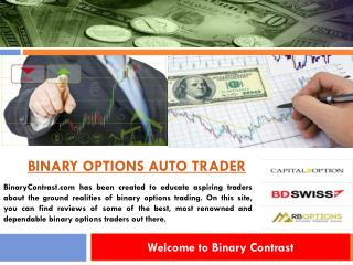 365Trading Binary Options Autotrader
