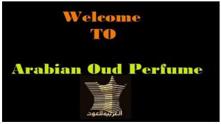 Why Mostly People Prefer Oud Perfumes