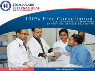 Best Homeopathy Doctors Prevents All your Health Disorders