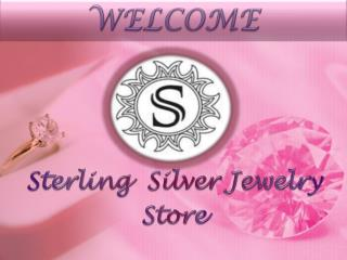 Indian Silver Jewelry Wholesale