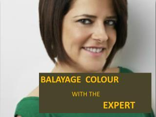 Balayage Expert Sydney