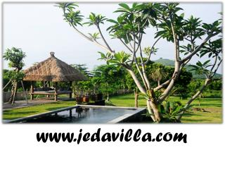Rent a House on Bali
