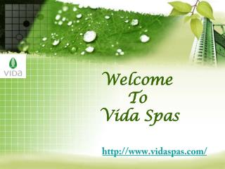 Spas In Vancouver