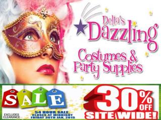 Shop Cheap Fancy Dress Costumes in Australia
